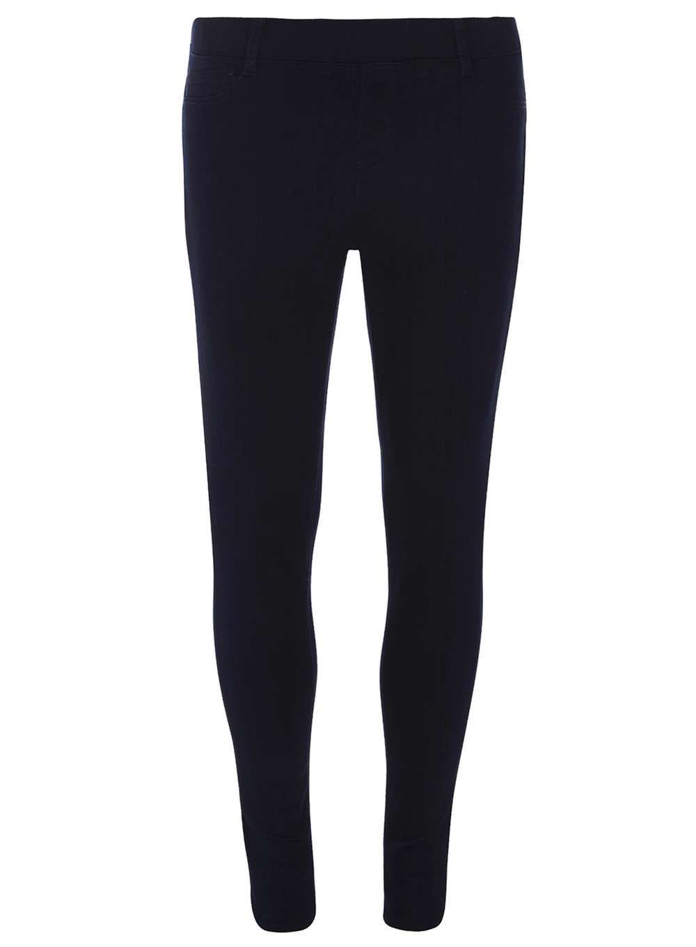 Dorothy Perkins Womens **Tall Indigo Eden Ultra Soft Jeggings- Part of our  Tall collection, these Eden jeggings in a versatile indigo wash come in an  ...