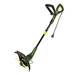 Sun Joe Sb601e Sharper Blade Stringless Electric Trimmer Edger Lawn Edger Lawn Mower