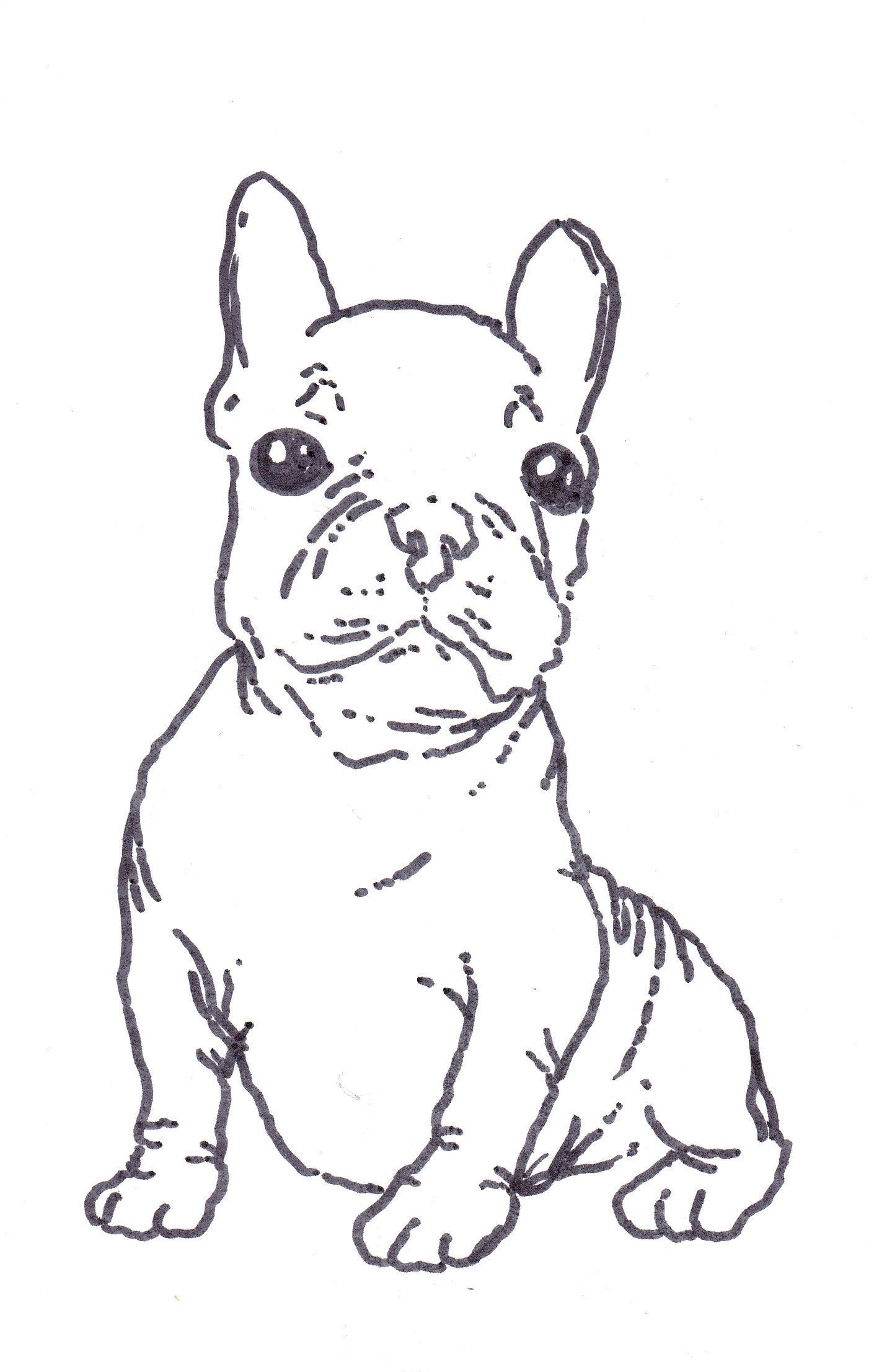 Boston Terrier Coloring Page Terrier Coloring Pages At Getdrawings In 2020 Dog Coloring Page Puppy Coloring Pages Witch Coloring Pages