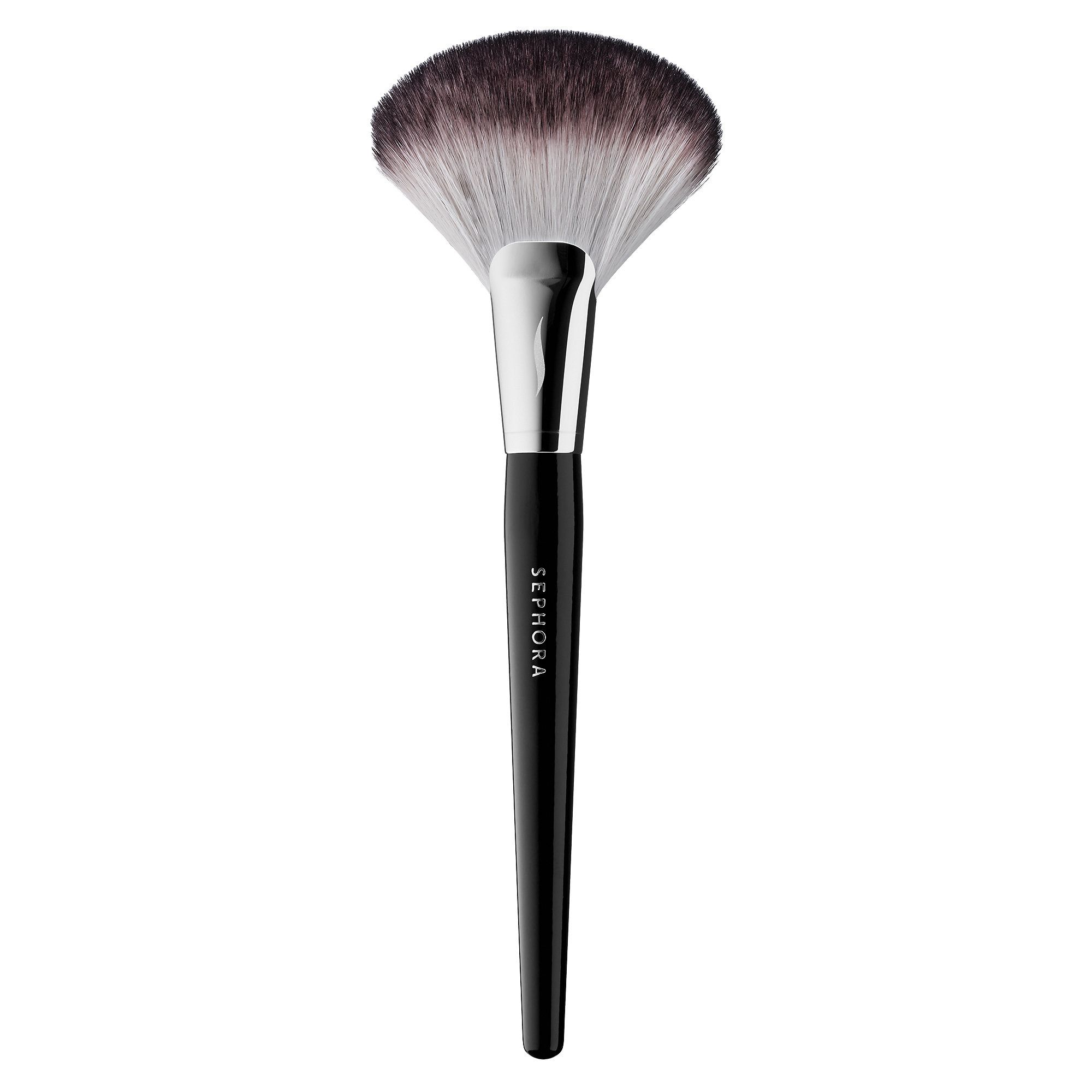 PRO Featherweight Fan Brush 92 SEPHORA COLLECTION