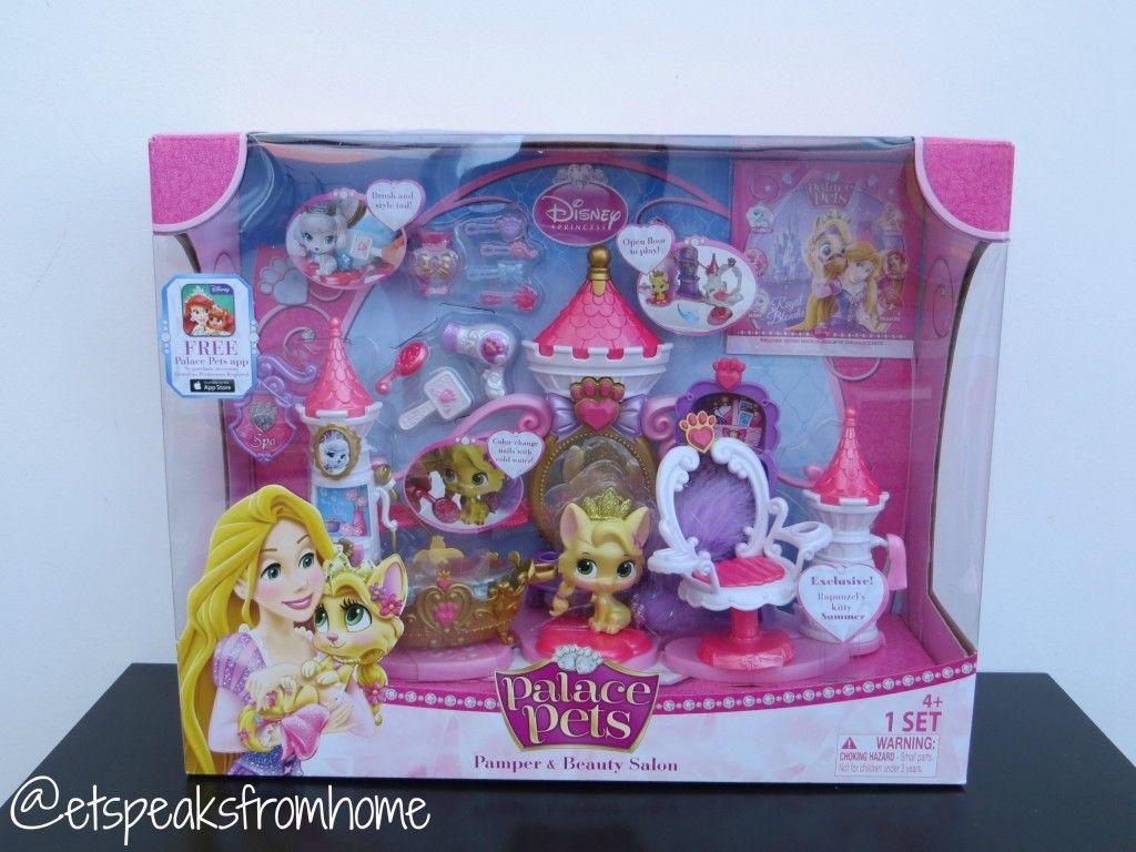 Disney Princess Palace Pets Review Regalos Reyes Magos Regalos Reyes Rey Mago