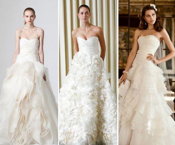 Vera Wang Wedding Dress Prices Photo Album - Weddings Center