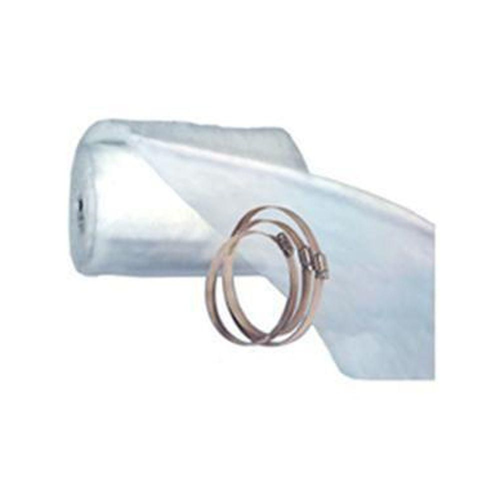 4 in. x 10 ft. Insulation Kit
