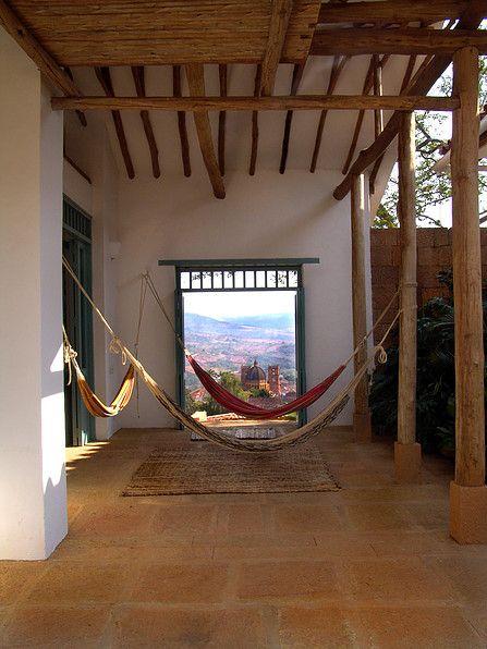 Casa Barichara Casas De Campo Disenos De Casas Rusticas Casas