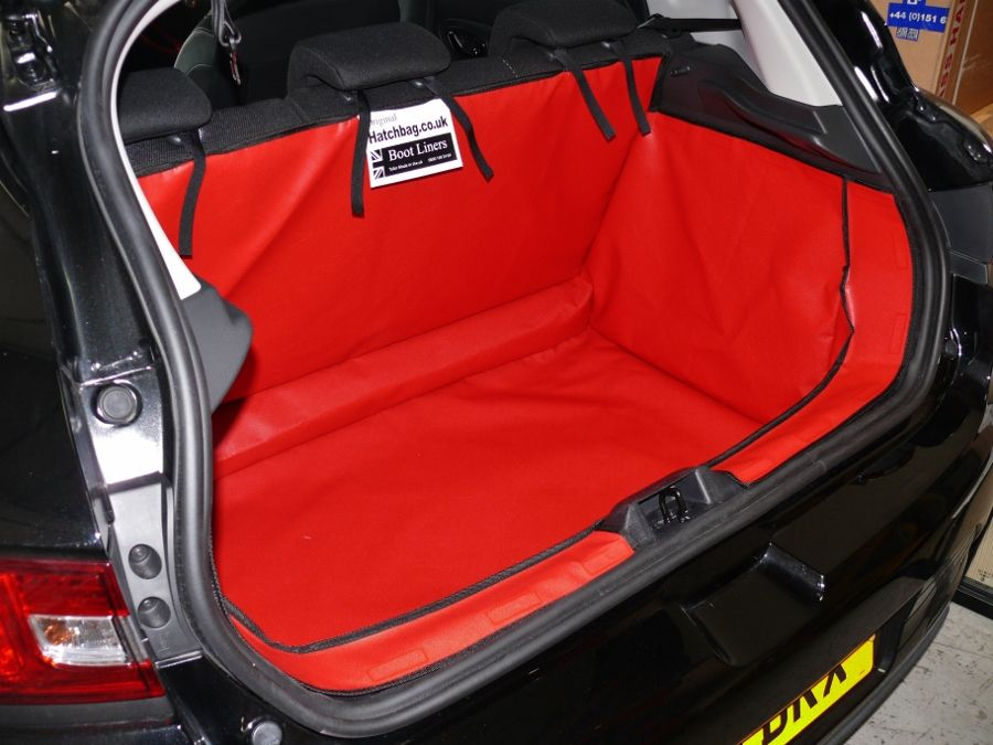 Heavy Duty Pvc Boot Liner Designed And Manufactured In The Uk By