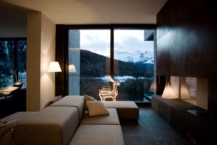 From the engadineelle decoritalian architettura d