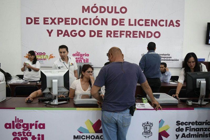 Logra Sfa Recaudación Récord En Módulo De Expo Fiesta