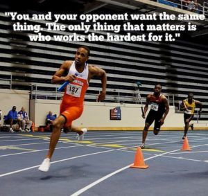 Motivational Quotes For Track And Field Athletes Words Track