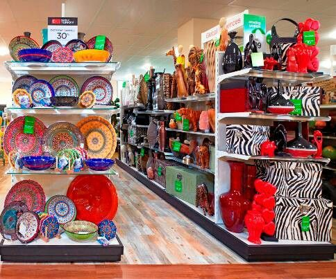 Home goods heaven Love this store!!! Home goods decor