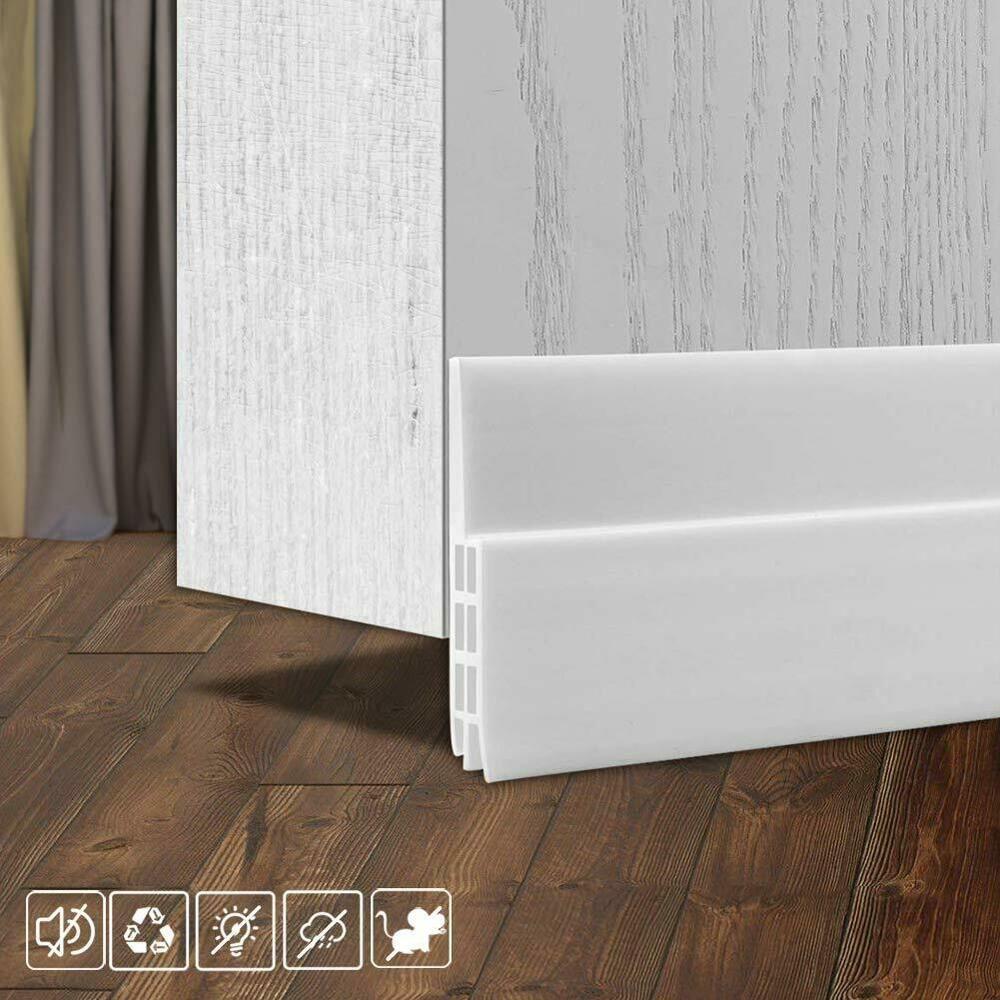 Suptikes Door Draft Stopper Under Door Seal For Exterior Interior Doors Suptikes Cửa Sổ