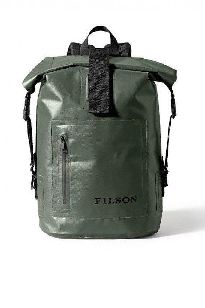 8f0ecc35c5 A versatile daypack built to keep your gear safe from rain