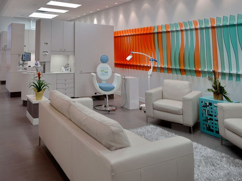 for today we gather 100 photos of amazing ideas of how to design a modern dental clinic for children enjoy - Dental Office Design Ideas