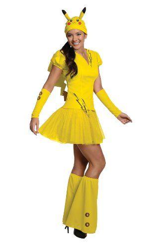 9745877253b6 Descubre ideas sobre Traje Medieval. La mejor selección de ✅ disfraces de  Pikachu para adulto ...