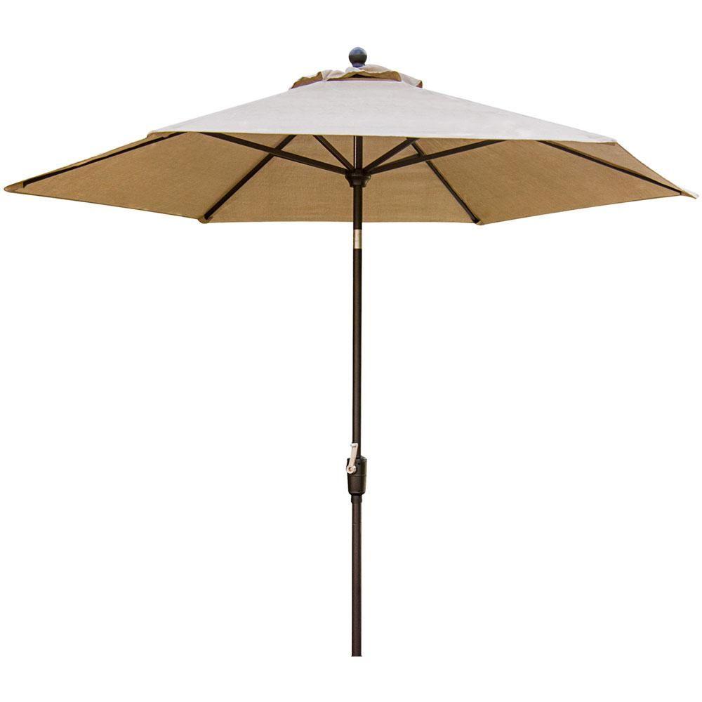 Cambridge Concord 9 Ft Patio Umbrella