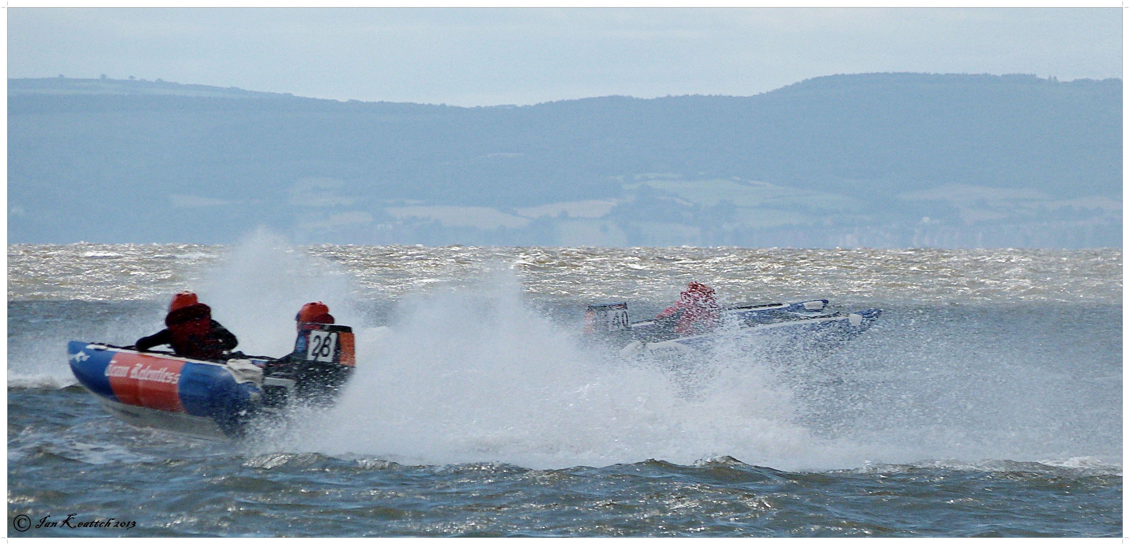 ZapCat Racing Travel, Boat, Niagara falls