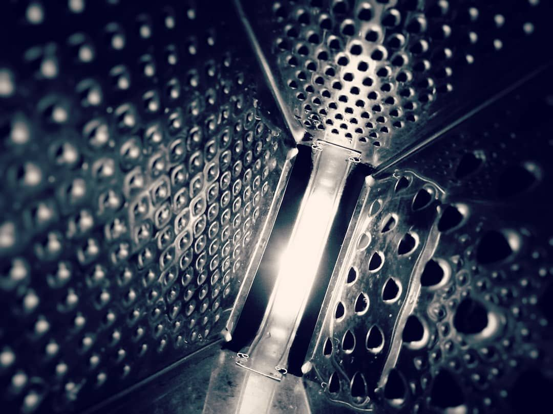 One needs to look inside a #grater to know what it looks like inside a grater. #dayoff #brainoff