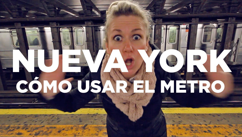 Hoy os hablamos de como usar el metro de Nueva York ¿Por qué? Es un poco diferente a los otros metros del mundo y si no sabes ciertas cosas puede ser un poco locura el moverte en metro por NY. Así que en este video te explicamos las claves para que tus desplazamientos en