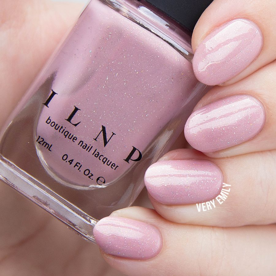 Very Emily » ILNP – Spring 2016 Collection - Daisy Jane #pink polish ...