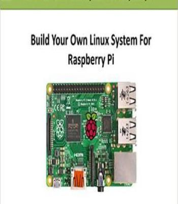 Build Your Own Linux System For Raspberry Pi Embedded Development