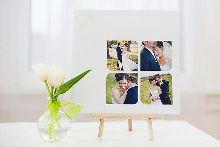 Beautiful Clean Modern Album Design Templates For Professional Wedding And Portrait Photographers The Fleur B Design Aglow Photographer Design Album Design