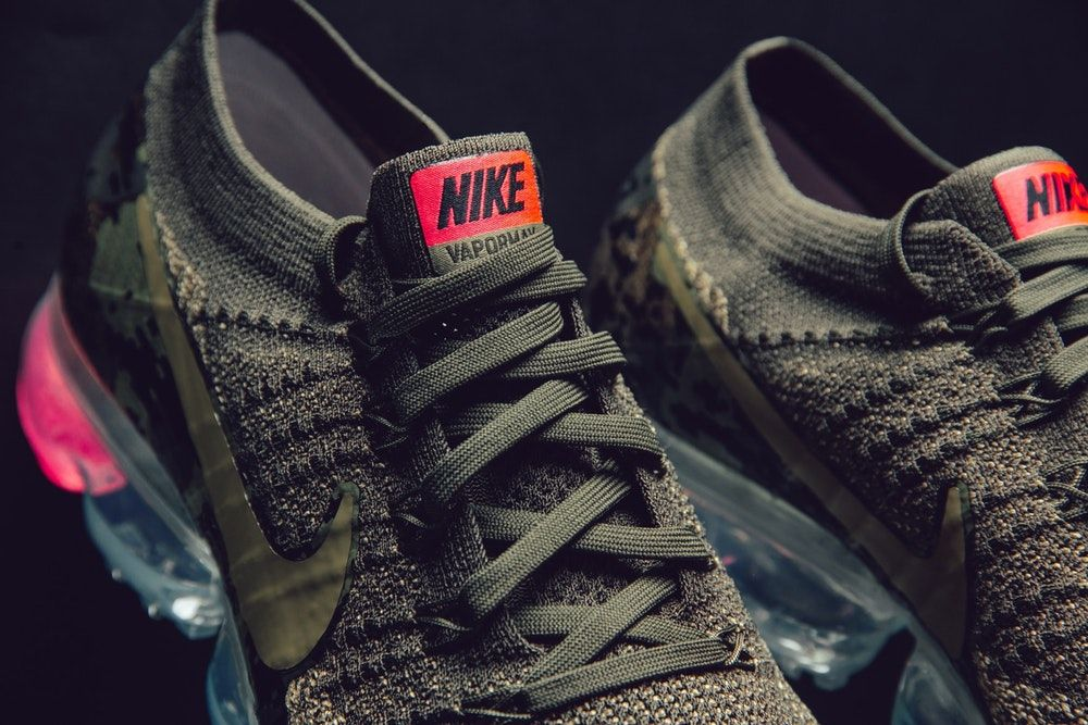 ac88821c0024 Nike Air Vapormax Flyknit「Neutral Olive」全新配色鞋款