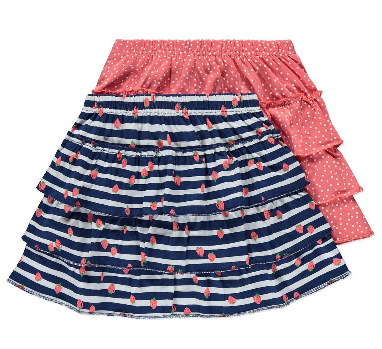 2d6889934f szoknya szett/2db epres pöttyös - szoknya - Ruha, szoknya, tunika - Pretty  Kids gyermekruha webáruház - új angol márkás minőségi gyerekruha nagy ...
