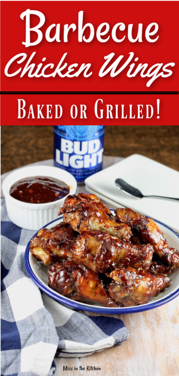 Barbecue Chicken Wings Are A Classic Appetizer For Any Game Day Get