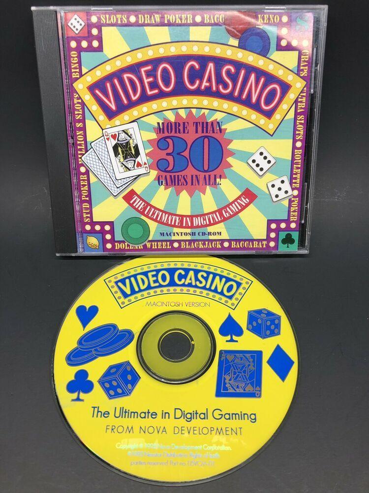 Casino Download For Mac