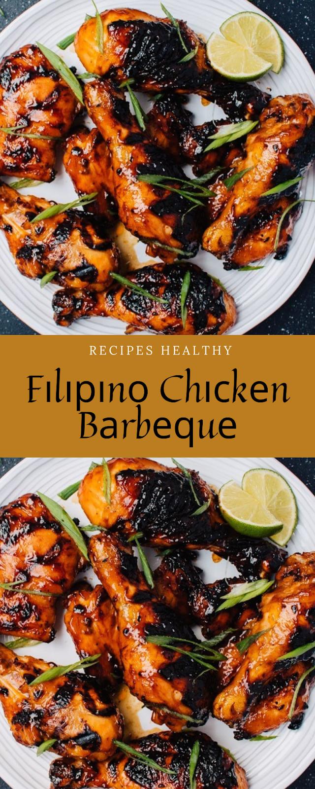 Recipes Healthy | Fіlіріnо Chісkеn Bаrbеԛuе #chickenbreastrecipeseasy