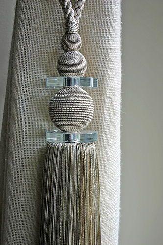 Kist Dlya Shtor Tassel Curtains Tassels Curtains With Blinds