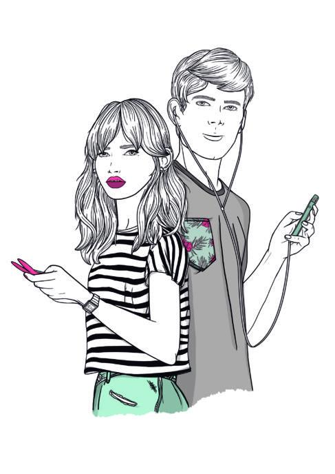 Manual para entender a los adolescentes | Sara Herranz | Pinterest ...