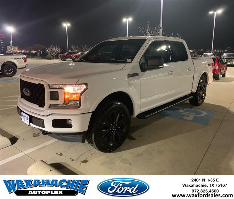2019 Ford F 150 Xlt Sport For A Good Look Inside And A Good