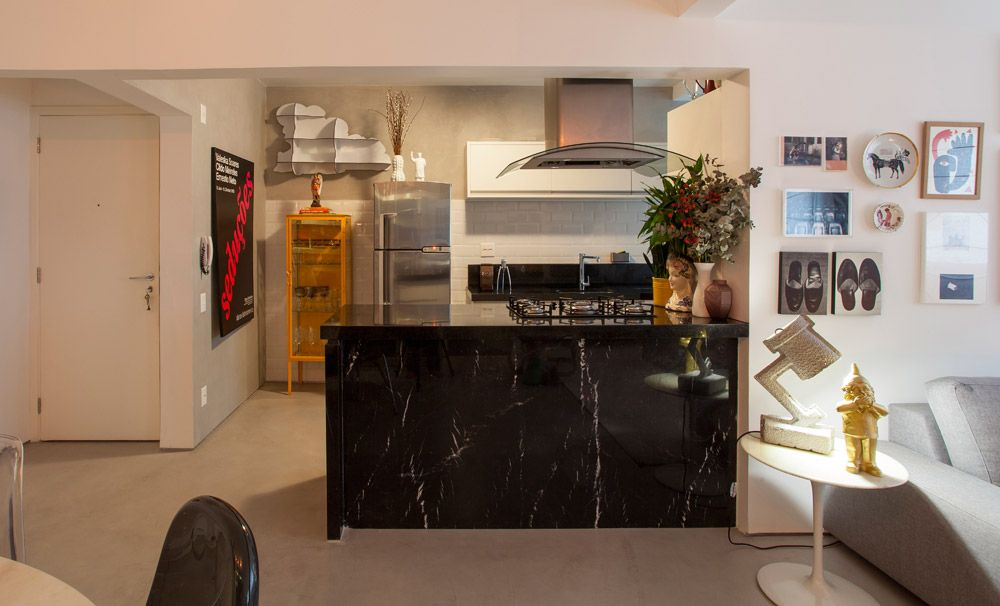 dise o de cocinas peque as casa valentina cocinas pinterest open house kitchens and modern. Black Bedroom Furniture Sets. Home Design Ideas