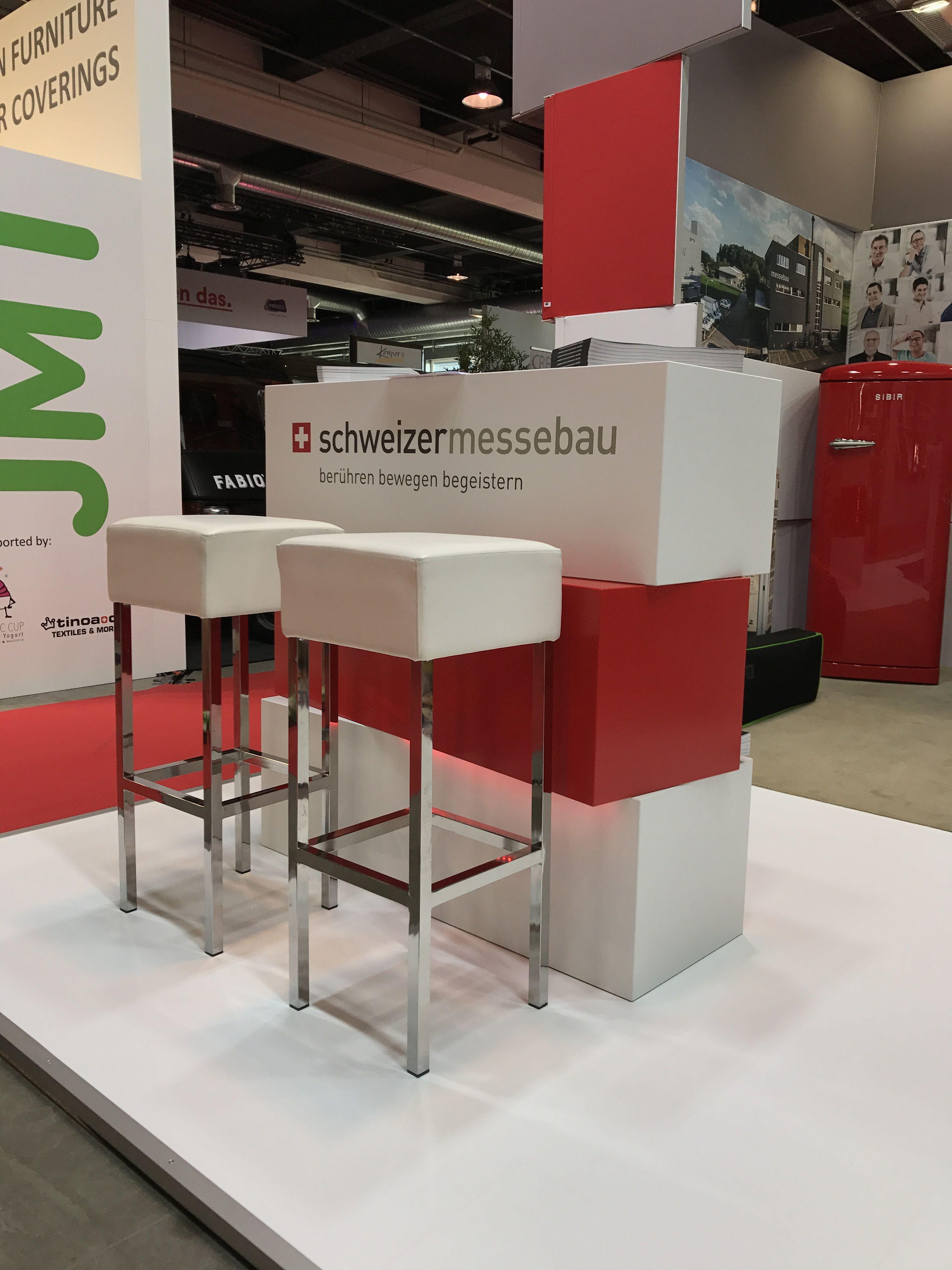 regent messe stand messebau exhibition tradefair design