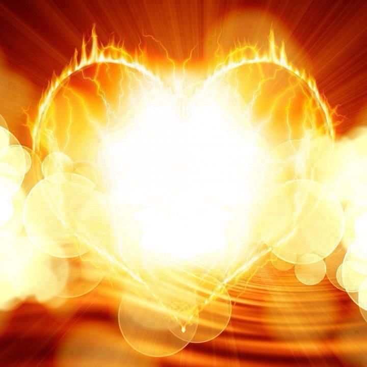 Divine love is the ultimate source of energy. It is the only resource that can never be exhausted. http://twitter.com/srigawntufahr