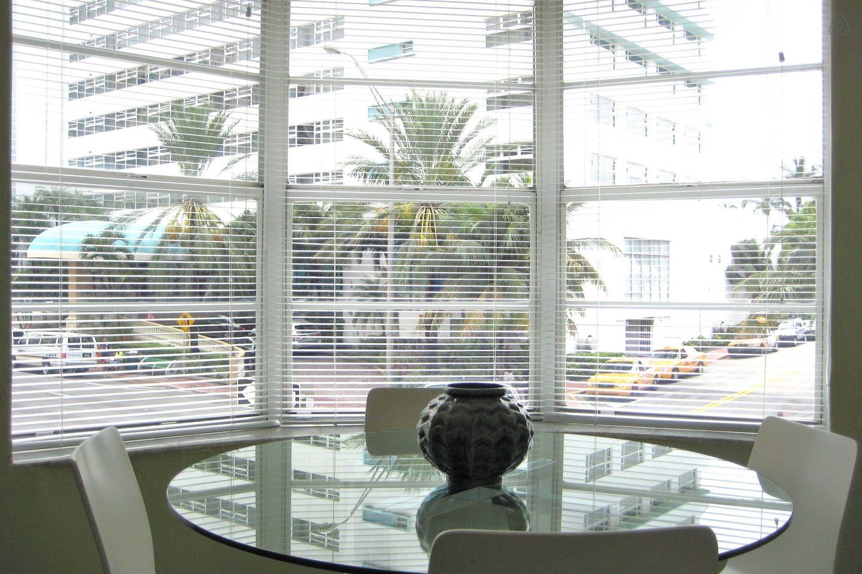 ACROSS F.BEACH 2BR/1BA ART DECO vacation rental in Miami
