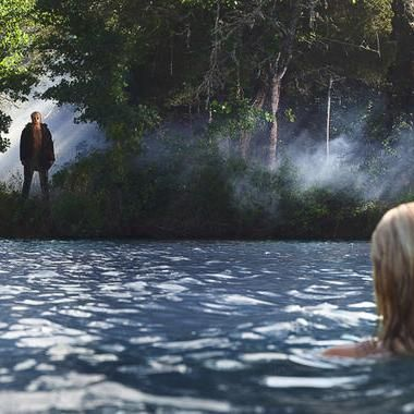 Hot: Once Upon a Time creators making a summer camp horror series for ABC Family