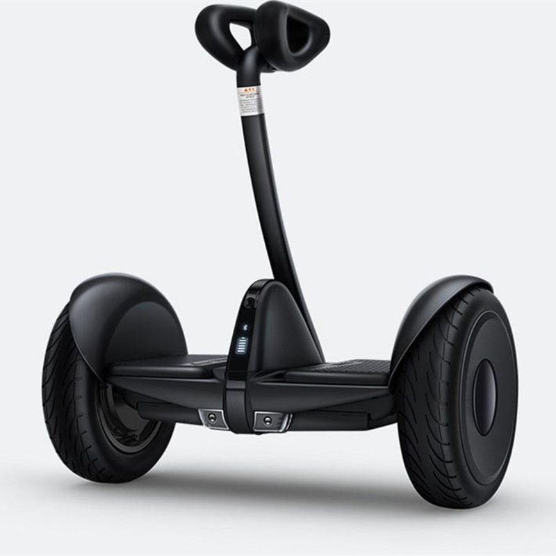 Exceptional Shipping Is 12 21 Days Airboard Electric 2 Wheel Hoverboard Skateboard  Steering Wheel Type