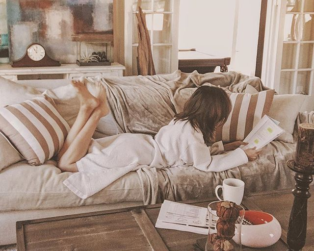 ☕️ - living room by @BedBathandBeyond!