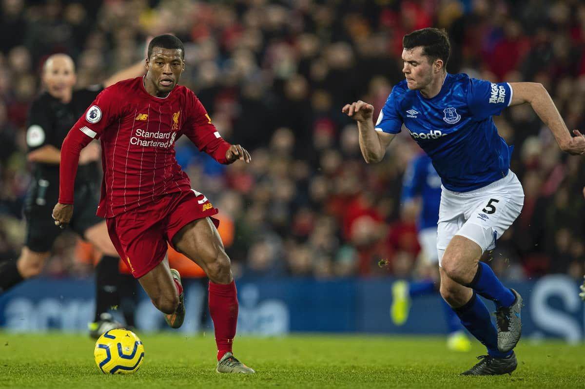 Soi Keo Everton Vs Liverpool 01h00 Ngay 22 6 Trong 2020 Liverpool Derby Người Ha Lan