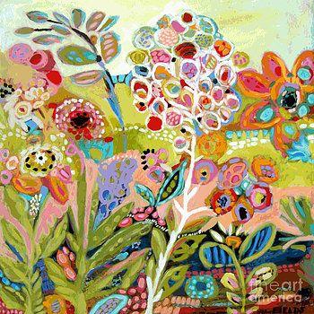 Karen Fields - In the Moment