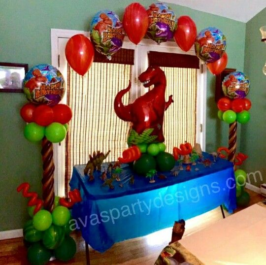 Pin by sandra montiel rivas on balloon decor pinterest for Balloon decoration machine