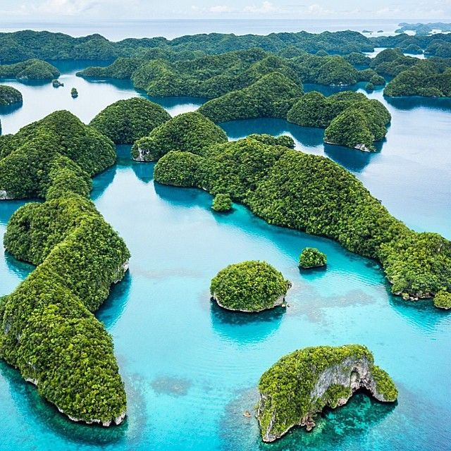 Palau, Places To Travel, Travel