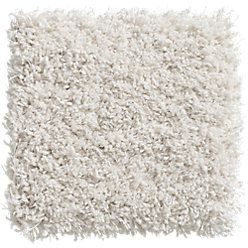 white shag rug. Memphis White 5\u0027x8\u0027 Rug Shag B
