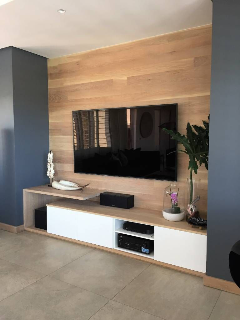 Modern Tv Units Living Room Tv Unit Modern: Exploring Four South African Homes For Your Inspiration