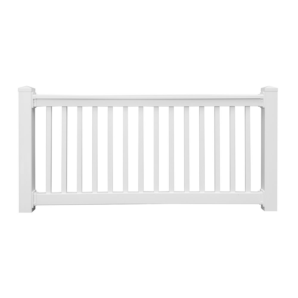 Vinyl Fence Wholesaler Deck Railings With Images Deck Railings Vinyl Fence Deck