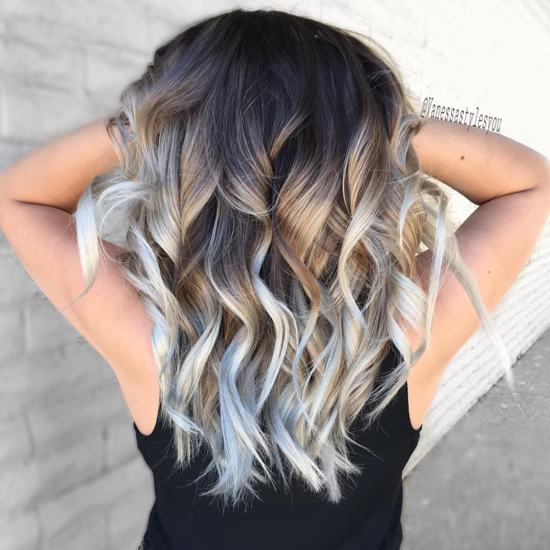 See this instagram photo by hotonbeauty u likes ombré