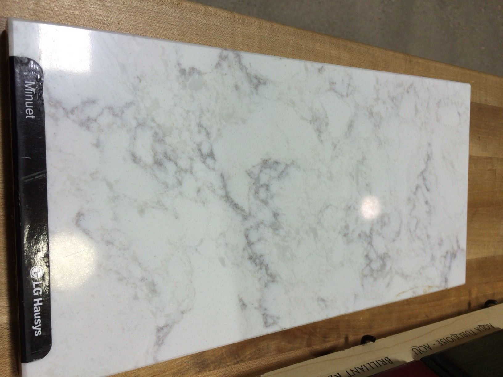 Marble Look Quartz Countertops : Quartz that looks like calacatta marble google search