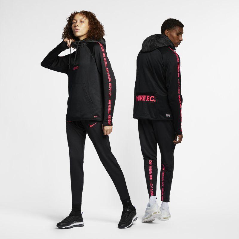 Nike F.C. Dri FIT Squad Football Pants Black in 2019