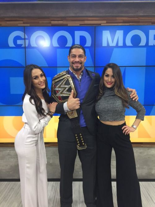 roman reigns on gma